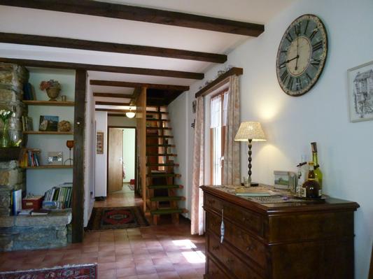 Maison de vacances Casa Giardino Grande (772133), Semione, Vallée de Blenio, Tessin, Suisse, image 6