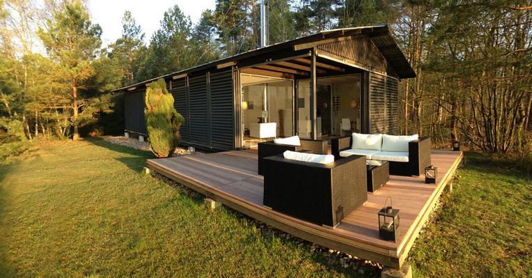 ferienhaus buchholz. Black Bedroom Furniture Sets. Home Design Ideas
