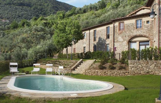 Ferienwohnung House mit pool (775932), Camaiore, Lucca-Versilia, Toskana, Italien, Bild 11