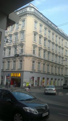 Holiday apartment Vienna Center Margareten Apartement (778201), Vienna, , Vienna, Austria, picture 1
