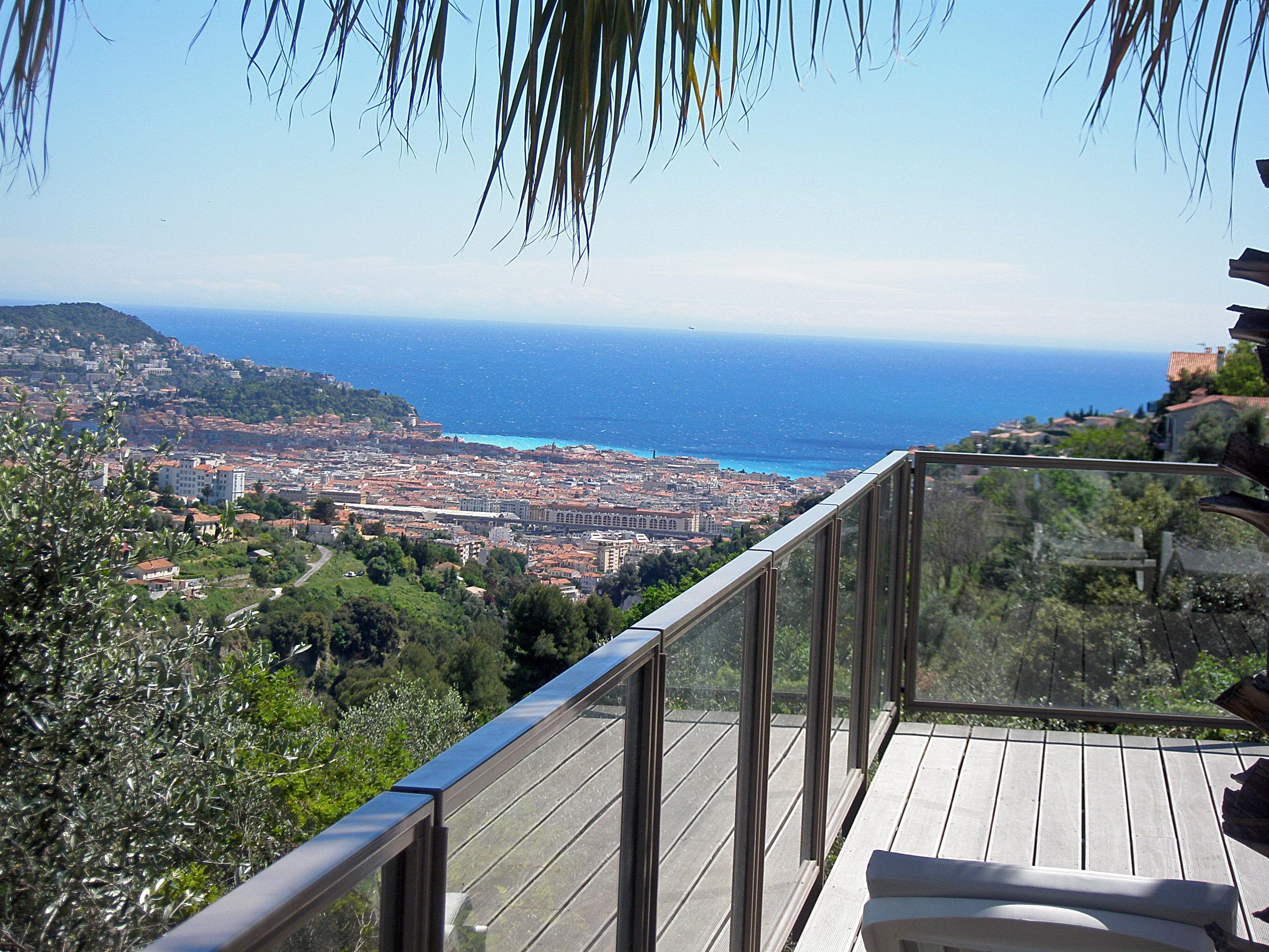 Ferienhaus Panoramavilla La Citronneraie (778998), Nizza, Côte d'Azur, Provence - Alpen - Côte d'Azur, Frankreich, Bild 21