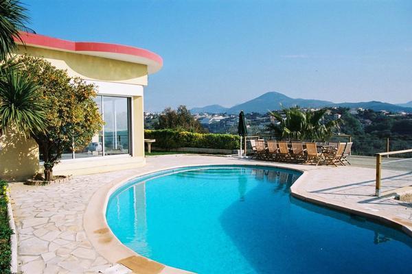 Ferienhaus Panoramavilla La Citronneraie (778998), Nizza, Côte d'Azur, Provence - Alpen - Côte d'Azur, Frankreich, Bild 10