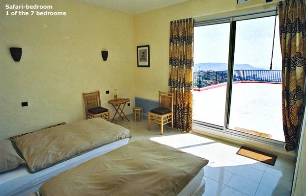 Ferienhaus Panoramavilla La Citronneraie (778998), Nizza, Côte d'Azur, Provence - Alpen - Côte d'Azur, Frankreich, Bild 7
