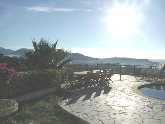 Ferienhaus Panoramavilla La Citronneraie (778998), Nizza, Côte d'Azur, Provence - Alpen - Côte d'Azur, Frankreich, Bild 12