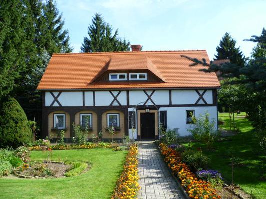 Ferienwohnung Zittauer Gebirge/Kurort Jonsdorf (78065), Kurort Jonsdorf, Lausitz (Sachsen), Sachsen, Deutschland, Bild 17