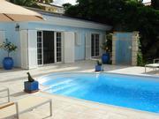 Luxuriöses Poolhaus mit Traumblick auf Meer,  Ferienhaus in Spanien