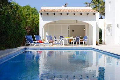 Ferienhaus Acebuche (787248), Cala d'Or, Mallorca, Balearische Inseln, Spanien, Bild 17