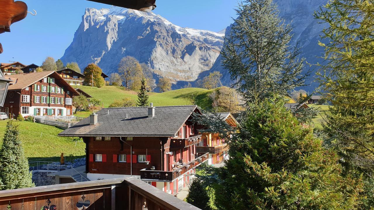 Ferienwohnung Chalet Moosrain 4.5 Zimmer-Wohnung, Eigerblick (788969), Grindelwald, Jungfrauregion, Berner Oberland, Schweiz, Bild 3