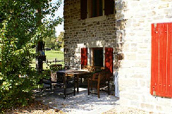 Ferienhaus Chateau Beaucharmoy. Ein Teil einem Schloss, qualitativ hochwertig möbliert und eingericht (789041), Champigny sous Varennes, Haute-Marne, Champagne-Ardennes, Frankreich, Bild 6