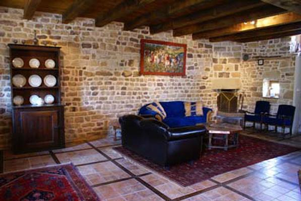 Ferienhaus Chateau Beaucharmoy. Ein Teil einem Schloss, qualitativ hochwertig möbliert und eingericht (789041), Champigny sous Varennes, Haute-Marne, Champagne-Ardennes, Frankreich, Bild 9