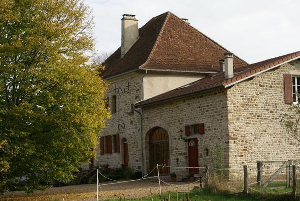 Ferienhaus Chateau Beaucharmoy. Ein Teil einem Schloss, qualitativ hochwertig möbliert und eingericht (789041), Champigny sous Varennes, Haute-Marne, Champagne-Ardennes, Frankreich, Bild 10