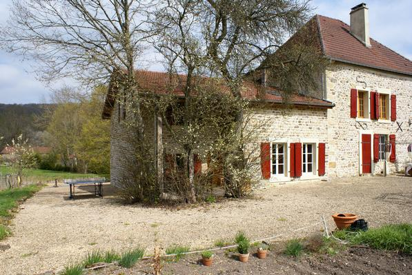 Ferienhaus Chateau Beaucharmoy. Ein Teil einem Schloss, qualitativ hochwertig möbliert und eingericht (789041), Champigny sous Varennes, Haute-Marne, Champagne-Ardennes, Frankreich, Bild 15