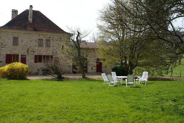 Ferienhaus Chateau Beaucharmoy. Ein Teil einem Schloss, qualitativ hochwertig möbliert und eingericht (789041), Champigny sous Varennes, Haute-Marne, Champagne-Ardennes, Frankreich, Bild 17