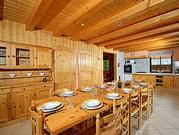 Chalet Trois Vallées Ferienhaus