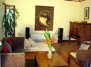 Gecko Villa Ferienhaus in Asien und Naher Osten