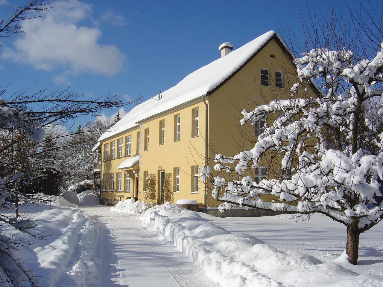 Ferienwohnung Altes Schulhaus in Leithen - Bernried (79131), Bernried, Bayerischer Wald, Bayern, Deutschland, Bild 21