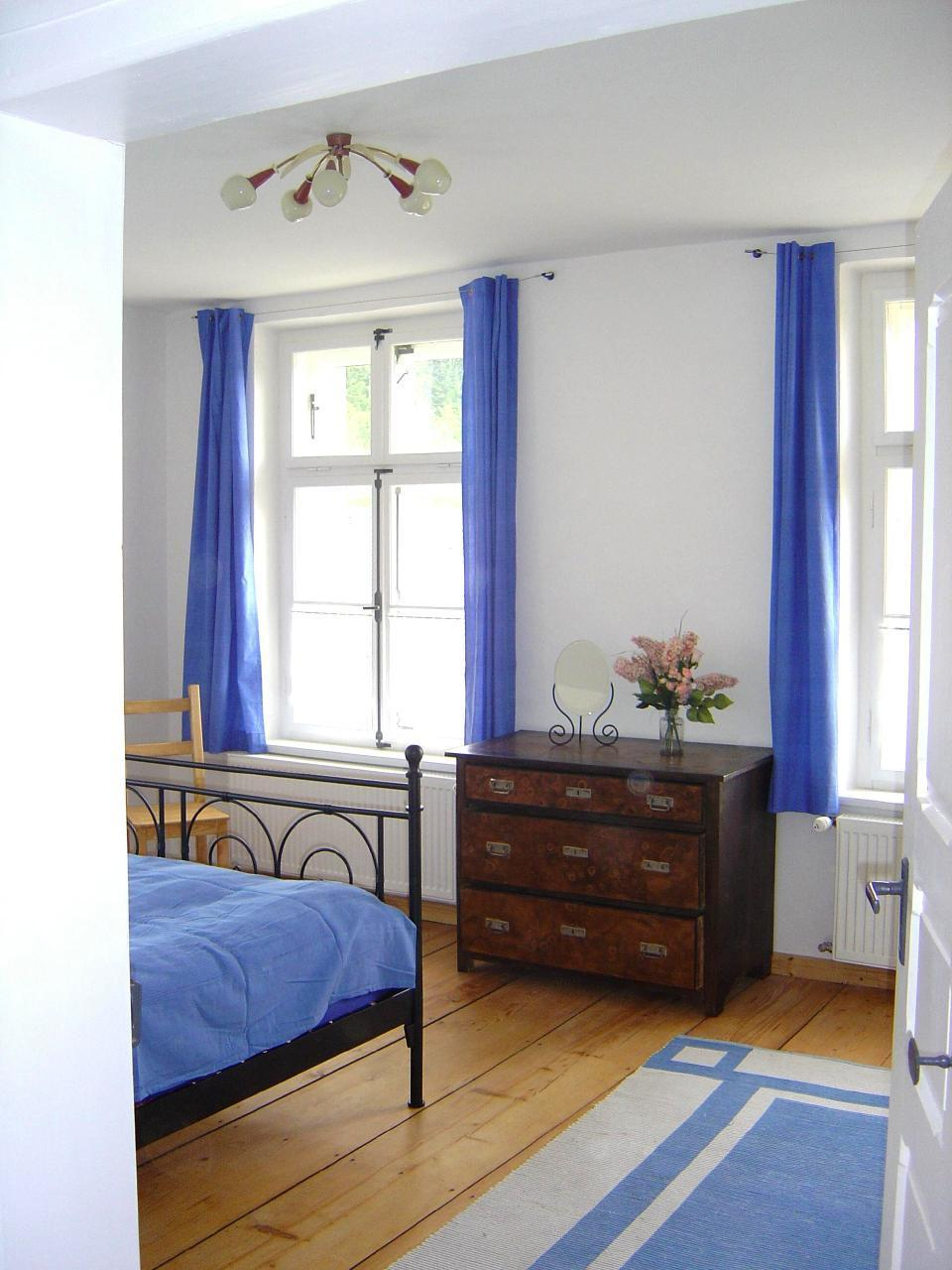 Holiday apartment Altes Schulhaus in Leithen - Bernried (79131), Bernried, Bavarian Forest, Bavaria, Germany, picture 9