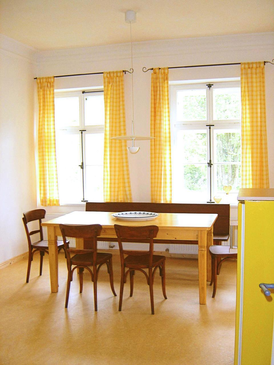 Holiday apartment Altes Schulhaus in Leithen - Bernried (79131), Bernried, Bavarian Forest, Bavaria, Germany, picture 4