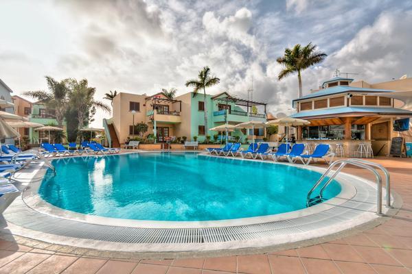 Holiday apartment Club Vista Serena Selbstversorger 3 Personen (79137), Maspalomas, Gran Canaria, Canary Islands, Spain, picture 4