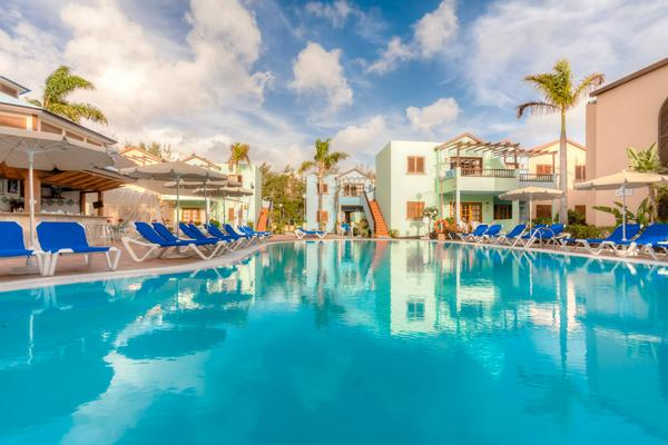 Holiday apartment Club Vista Serena Selbstversorger 3 Personen (79137), Maspalomas, Gran Canaria, Canary Islands, Spain, picture 7