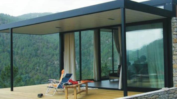 Ferienhaus Modernes Ferienhaus mit Pool, Natur-Blick im Gebirge. (792704), Vieira do Minho, Montanhas, Nord-Portugal, Portugal, Bild 8