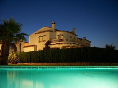 Ferienhaus Casa Alhaja - luxeriös und klimatisiert (80137), Miami Playa, Costa Dorada, Katalonien, Spanien, Bild 1