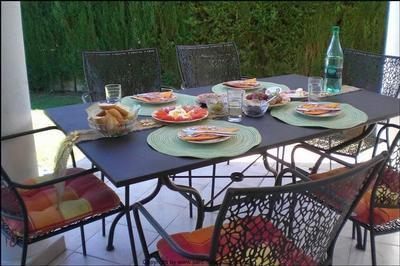 Ferienhaus Casa Alhaja - luxeriös und klimatisiert (80137), Miami Playa, Costa Dorada, Katalonien, Spanien, Bild 10