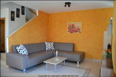Ferienhaus Casa Alhaja - luxeriös und klimatisiert (80137), Miami Playa, Costa Dorada, Katalonien, Spanien, Bild 2
