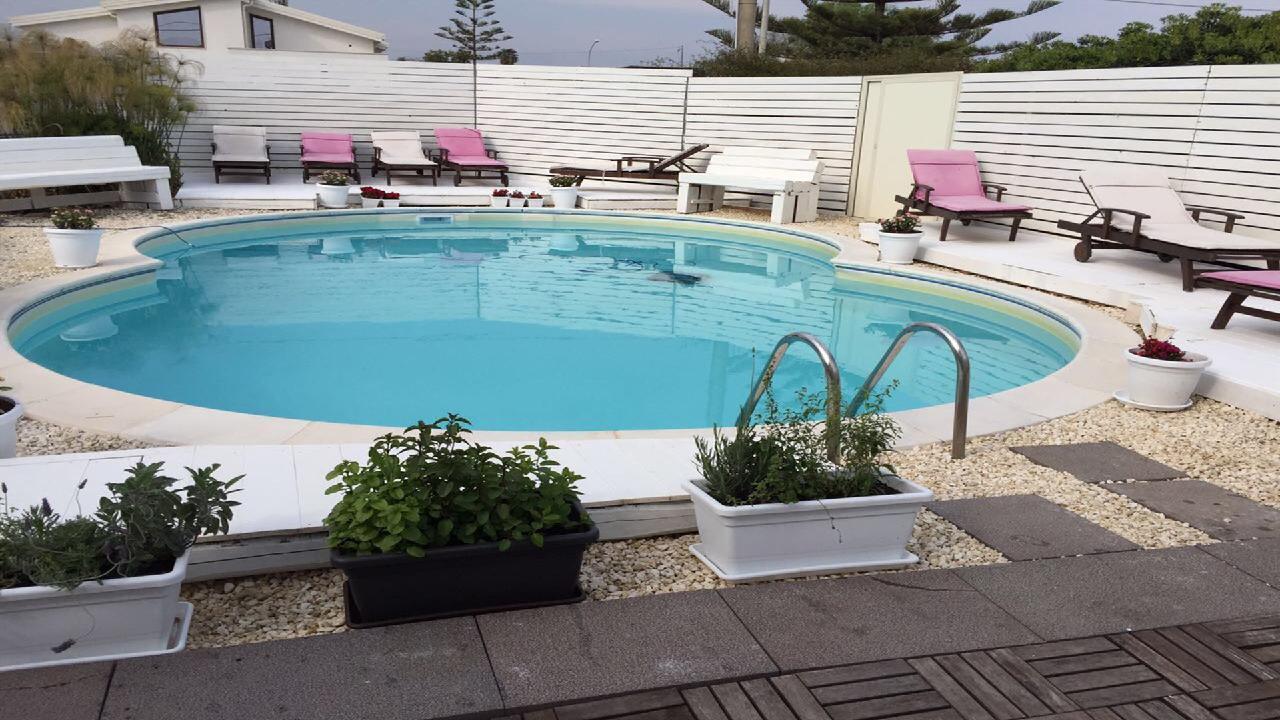 Maison de vacances Salvo's Villa Sonne und Strand auf Sizilien (802573), Siracusa, Siracusa, Sicile, Italie, image 27