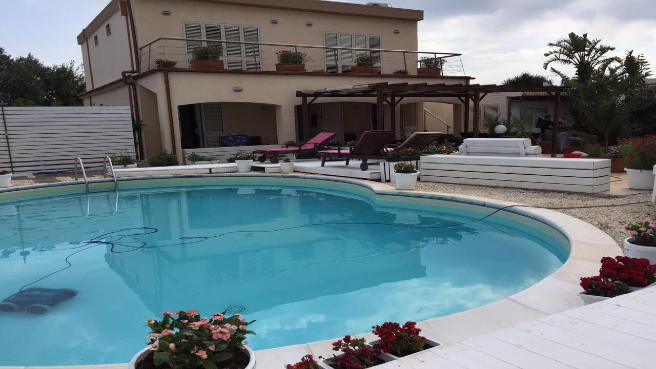 Maison de vacances Salvo's Villa Sonne und Strand auf Sizilien (802573), Siracusa, Siracusa, Sicile, Italie, image 25