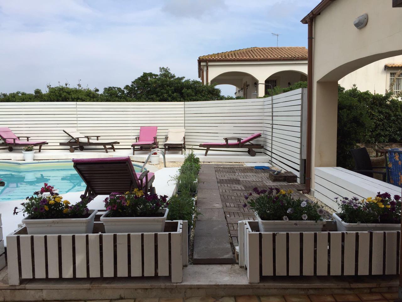 Maison de vacances Salvo's Villa Sonne und Strand auf Sizilien (802573), Siracusa, Siracusa, Sicile, Italie, image 19