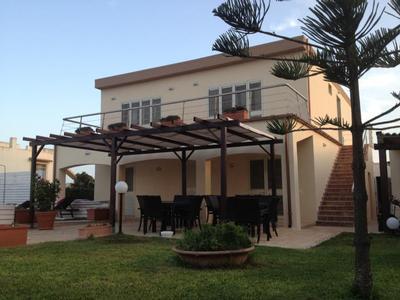 Maison de vacances Salvo's Villa Sonne und Strand auf Sizilien (802573), Siracusa, Siracusa, Sicile, Italie, image 4