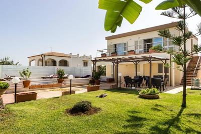 Maison de vacances Salvo's Villa Sonne und Strand auf Sizilien (802573), Siracusa, Siracusa, Sicile, Italie, image 14