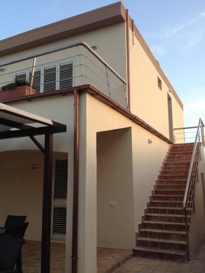 Maison de vacances Salvo's Villa Sonne und Strand auf Sizilien (802573), Siracusa, Siracusa, Sicile, Italie, image 5