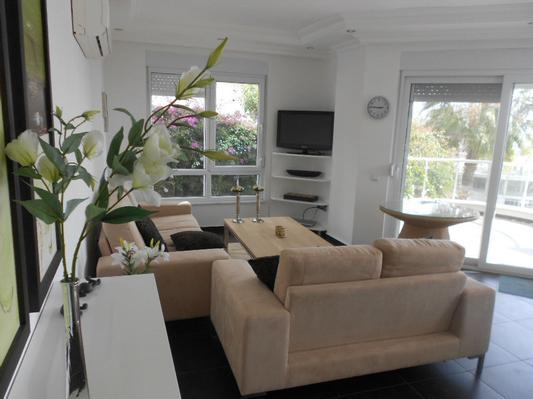 Appartement de vacances Traumferienwohnung in Alanya (803885), Alanya, , Région Méditerranéenne, Turquie, image 3