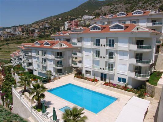 Appartement de vacances Traumferienwohnung in Alanya (803885), Alanya, , Région Méditerranéenne, Turquie, image 13
