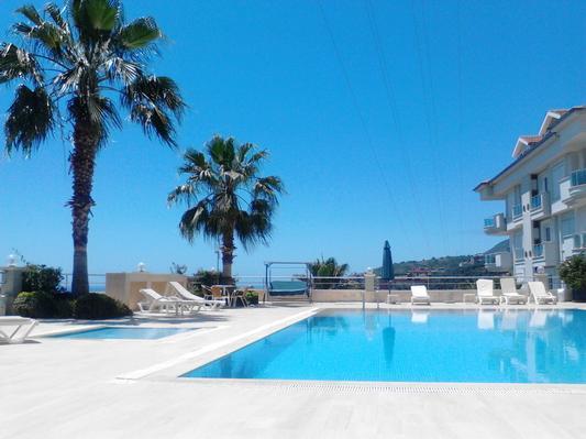 Appartement de vacances Traumferienwohnung in Alanya (803885), Alanya, , Région Méditerranéenne, Turquie, image 1