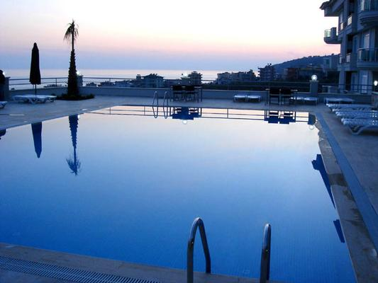 Appartement de vacances Traumferienwohnung in Alanya (803885), Alanya, , Région Méditerranéenne, Turquie, image 18