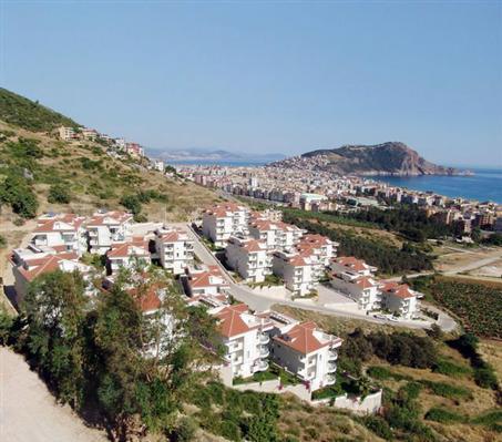 Appartement de vacances Traumferienwohnung in Alanya (803885), Alanya, , Région Méditerranéenne, Turquie, image 22