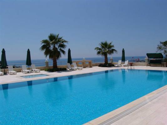 Appartement de vacances Traumferienwohnung in Alanya (803885), Alanya, , Région Méditerranéenne, Turquie, image 2