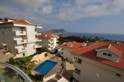 Appartement de vacances Traumferienwohnung in Alanya (803885), Alanya, , Région Méditerranéenne, Turquie, image 14