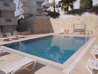 Appartement de vacances Traumferienwohnung in Alanya (803885), Alanya, , Région Méditerranéenne, Turquie, image 15