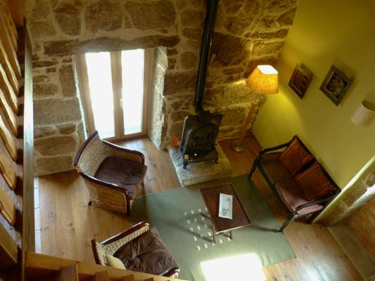 Ferienhaus A Solaina Landhaus (805812), Giesta, Pontevedra, Galicien, Spanien, Bild 2