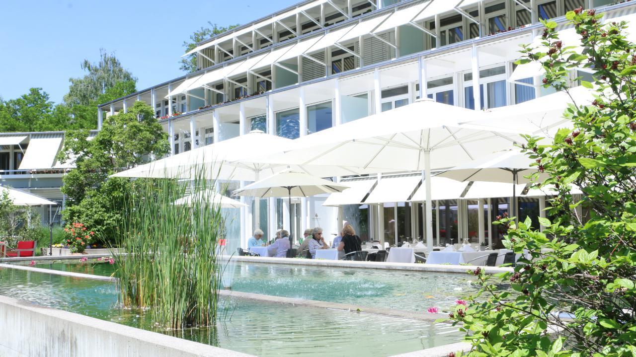 Ferienwohnung TERTIANUM - moderne 3 Zimmer Wohnung direkt am Zürichsee (806042), Meilen, Zürichsee, Zürich, Schweiz, Bild 8