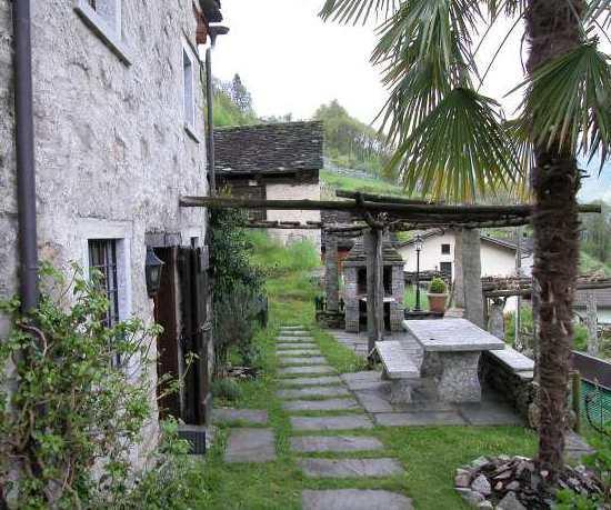Ferienhaus Ursprüngliches, stilvolles Rustico (808580), Malvaglia, Bleniotal, Tessin, Schweiz, Bild 8