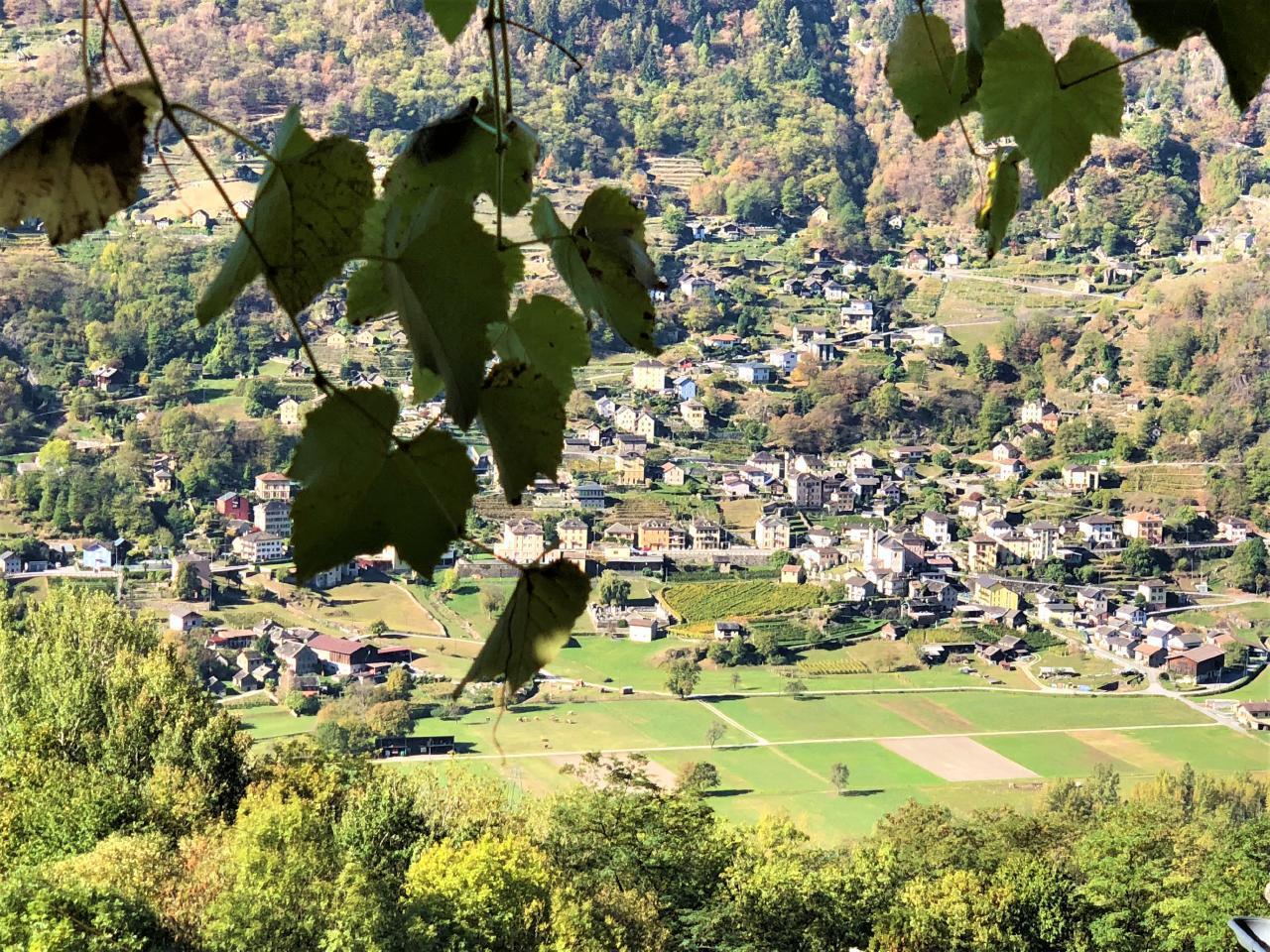 Ferienhaus Ursprüngliches, stilvolles Rustico (808580), Malvaglia, Bleniotal, Tessin, Schweiz, Bild 21