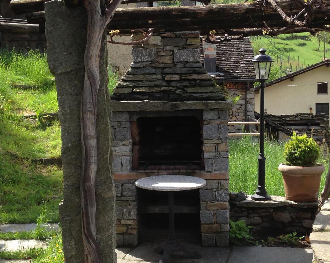 Ferienhaus Ursprüngliches, stilvolles Rustico (808580), Malvaglia, Bleniotal, Tessin, Schweiz, Bild 9