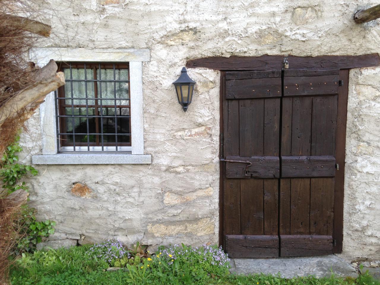 Ferienhaus Ursprüngliches, stilvolles Rustico (808580), Malvaglia, Bleniotal, Tessin, Schweiz, Bild 6