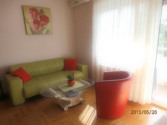 Ferienwohnung Wohnung DENA - alles was man braucht (808814), Zagreb, Zagreb, Mittelkroatien, Kroatien, Bild 2
