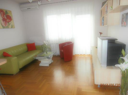 Ferienwohnung Wohnung DENA - alles was man braucht (808814), Zagreb, Zagreb, Mittelkroatien, Kroatien, Bild 3